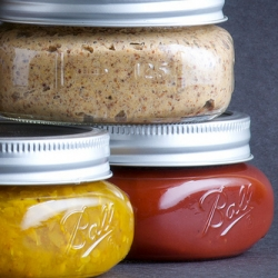Homemade-Condiments