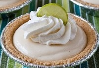 No Bake Key Lime Pie (th)
