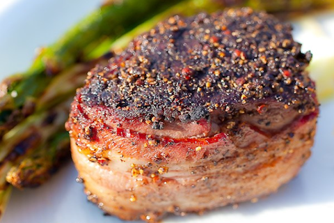 10 Succulent Steaks for National Filet Mignon Day | Yummly