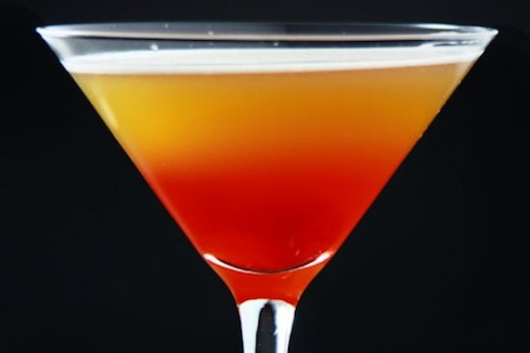 Gangster Martini