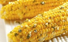 Corn on the Cob family go
