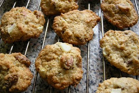 Garlic Cookies