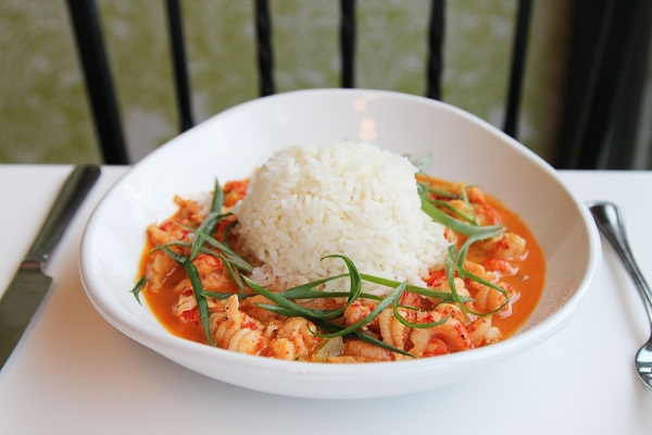 Crawfish Etouffee from Simple Recipes
